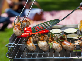 Must-have BBQ accessoires | TC De Driesprong